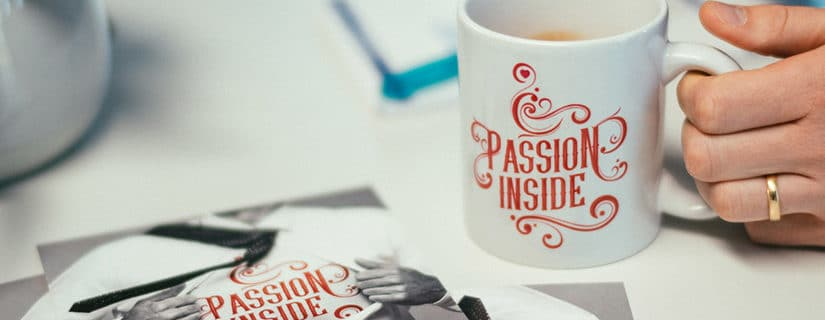 Passion inside | In Extenso Recrutement