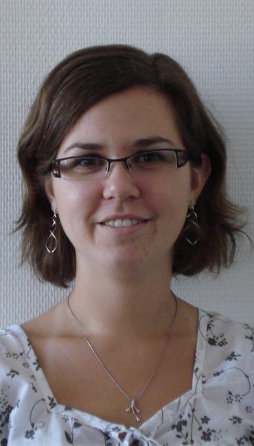 Aurélie - In Extenso recrutement