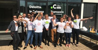 Portes ouvertes - In Extenso Recrutement